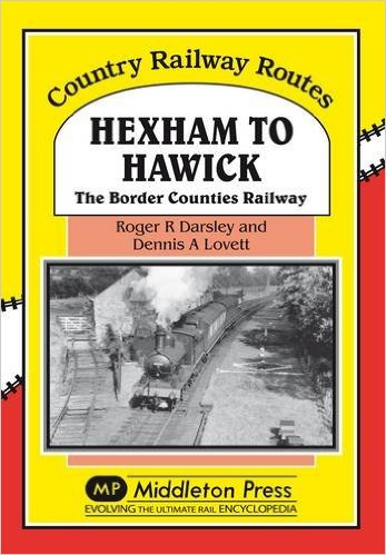 Hexham – Hawick