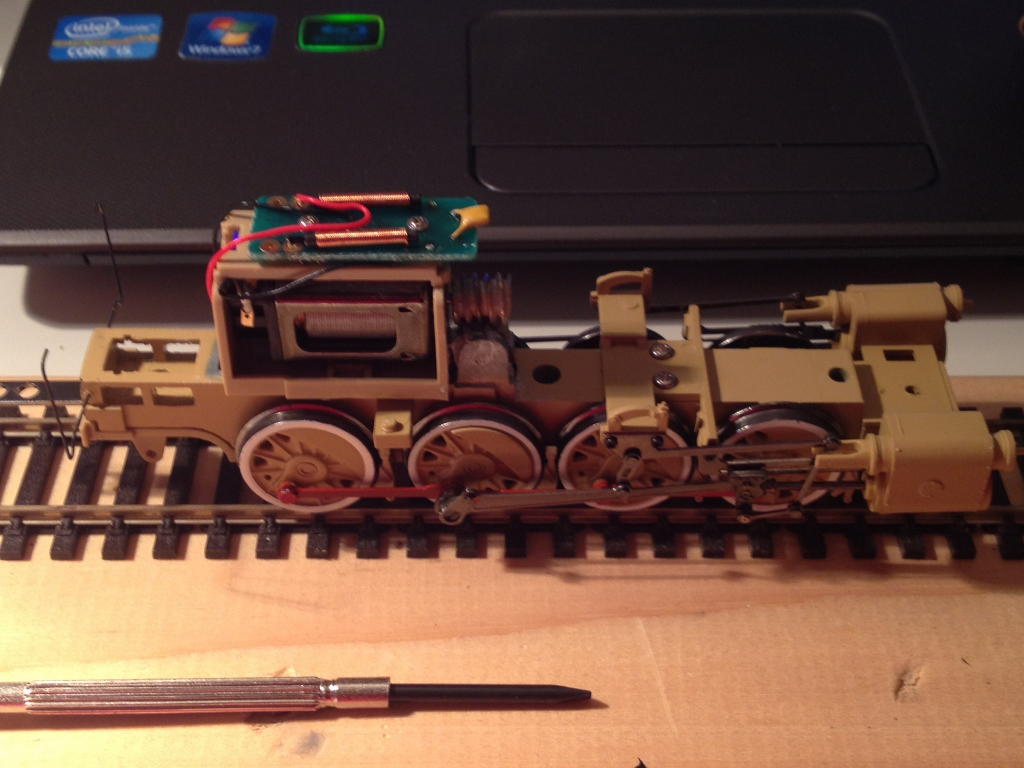 Dcc Fitting Bachmann Wd Austerity 2 8 0 Wiring Diagram 6