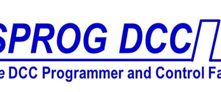 Using SPROG & Decoderpro3 to program a DCC Chip (Part 1)